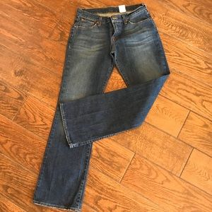 Lucky Brand jeans size 29 good condition